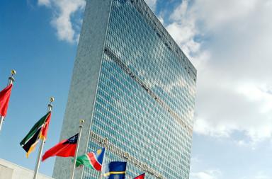 United-Nations-Secretariat-Building