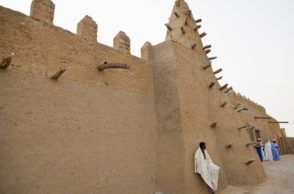 Timbuktu - UN Photo Blagoje Grujic