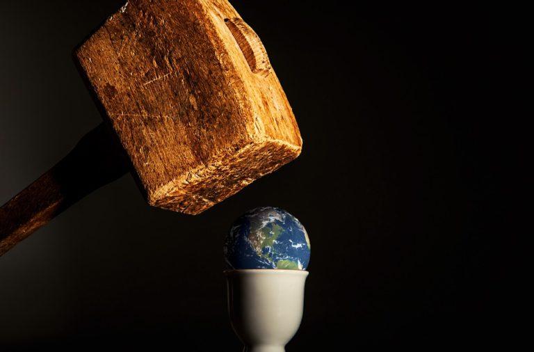 Človekove pravice in podnebne spremembe