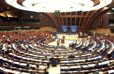 Slovenija obeležuje 25. obletnico članstva v Svetu Evrope