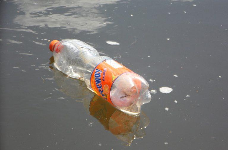 Dan Zemlje: končajmo onesnaževanje s plastiko