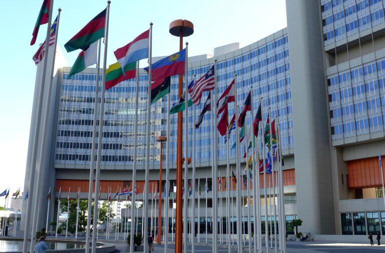 Države ZN-a sprejele resolucijo o skupnem odgovoru na pandemijo